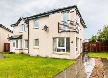 Thumbnail 5 bed semi-detached house for sale in 36 Clovenstone Gardens, Wester Hailes, Edinburgh