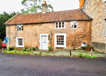 Thumbnail 4 bed semi-detached house for sale in Rock Street, Croscombe, Wells