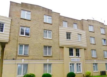Thumbnail 1 bed block of flats for sale in Sea Front, Hayling Island