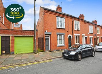 Thumbnail 3 bed semi-detached house to rent in Lytton Road, Clarendon Park, Leicester