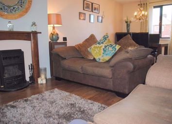 Thumbnail 2 bed flat to rent in Penrith Gardens, Gateshead
