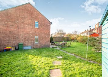 Thumbnail 3 bed semi-detached house for sale in Erw Deg, Bridgend