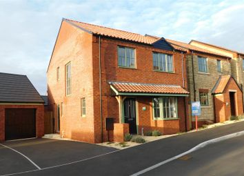 4 bed detached house for sale in The Bowood, Bell Meadow, Sand Pit Road, Calne SN11