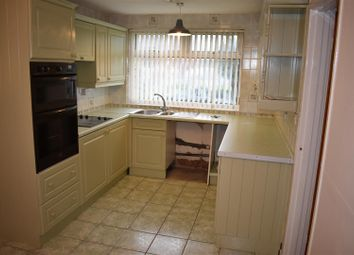 Thumbnail 3 bedroom terraced house to rent in Hearthway, Banbury