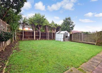 Thumbnail 3 bed link-detached house for sale in Debrabant Close, Erith, Kent