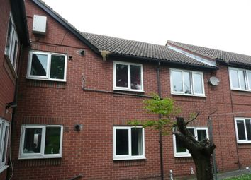 Thumbnail 1 bedroom flat to rent in Brackenfield Court, Eston, Middlesbrough
