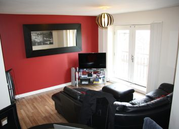 Thumbnail 2 bedroom flat to rent in Radclyffe Mews, Salford