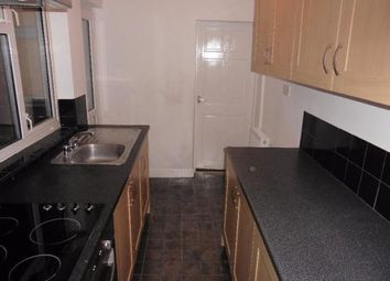 Thumbnail 3 bedroom terraced house to rent in Holcroft Street, Tipton