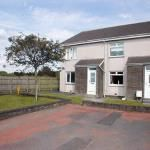 Thumbnail 1 bedroom terraced house to rent in Farden Place, Prestwick