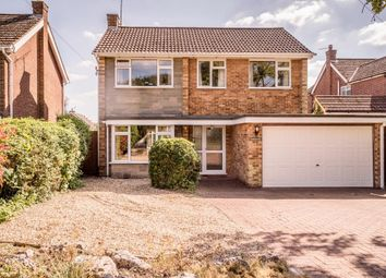 Thumbnail 4 bed detached house for sale in St. Christophers Close, Little Kingshill, Great Missenden