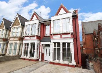 5 bed semi-detached house for sale in Acton Lane, London NW10