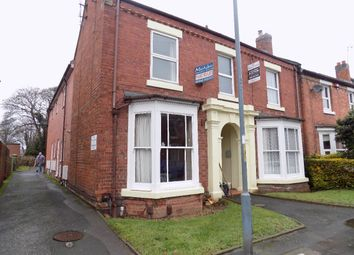 Thumbnail 1 bed flat to rent in Flat 3, 3 Lorne Street, Kidderminster