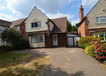 Thumbnail 2 bed detached house for sale in Wheelers Lane, Kings Heath, Birmingham