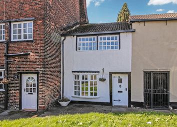 Thumbnail 2 bed cottage for sale in Royds Street, Milnrow, Rochdale