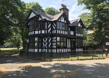 Thumbnail Property for sale in New Chester Road, Wirral, Merseyside