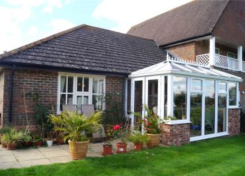 Thumbnail 2 bed semi-detached bungalow for sale in Hill Farm Court, Chinnor, Oxon
