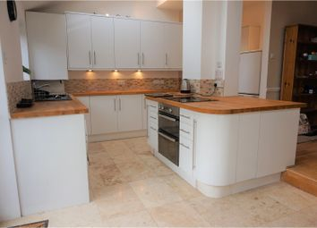 Thumbnail 3 bed terraced house to rent in Bounds Green Road, London