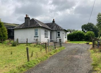 Thumbnail 3 bed cottage to rent in Inverkip, Greenock