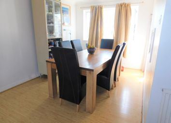 Thumbnail 4 bed terraced house for sale in The Leadings, Wembley, Middlesex