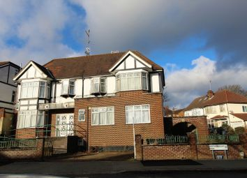 Thumbnail 1 bed flat to rent in Northumberland Road, New Barnet, Barnet