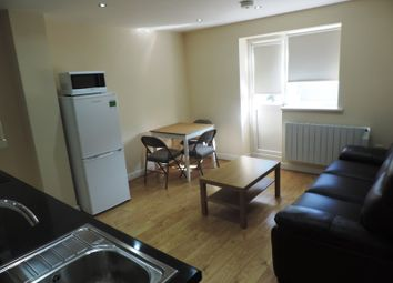 Thumbnail 2 bed flat to rent in North Road, Cardiff, Heath, South Glamorgan
