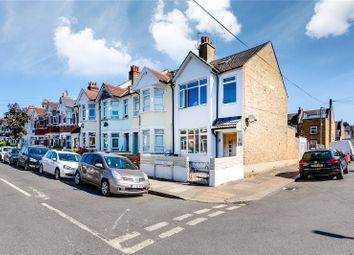 Thumbnail 3 bed end terrace house for sale in Corsehill Street, London