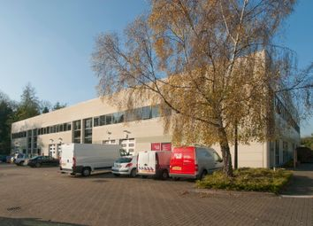 Thumbnail Industrial to let in Croxley Park, Watford