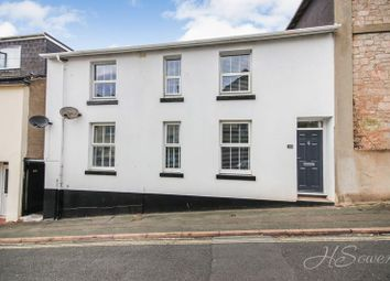 3 bed terraced house for sale in Cavern Road, Torquay TQ1