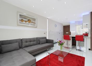 Thumbnail 2 bed flat to rent in Great Cumberland Mews, London