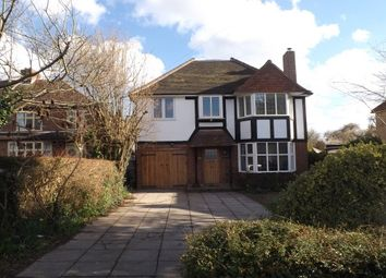 Thumbnail 4 bed property to rent in Hinton Way, Great Shelford, Cambridge