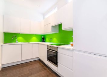 Thumbnail 2 bed flat for sale in Mowbray Road, Crystal Palace