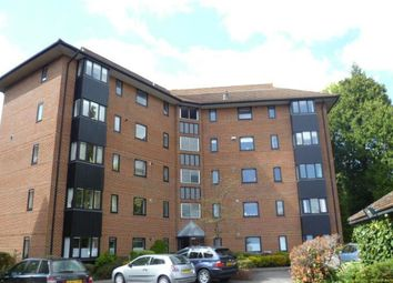 Thumbnail 2 bedroom flat to rent in Chelwood Gate Glen Eyre Road, Southampton