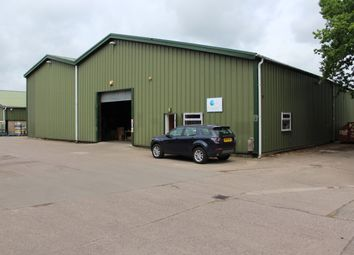 Thumbnail Land to rent in Unit 1, Lower Barn Buildings, Alcester, Warwickshire