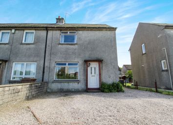 Thumbnail 2 bed end terrace house for sale in Maidencraig Place, Aberdeen