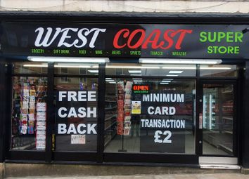 Thumbnail Commercial property for sale in Westgate, Huddersfield