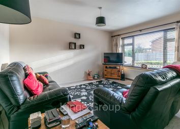 Thumbnail 3 bed terraced house to rent in Sadlers Way, Hertford