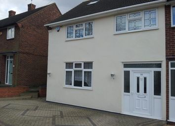 Thumbnail 1 bed end terrace house to rent in 56, Romford