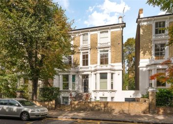 Thumbnail 2 bed flat for sale in Cambridge Gardens, North Kensington, London