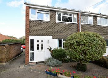 Thumbnail 3 bed end terrace house for sale in Ryde Gardens, Yateley