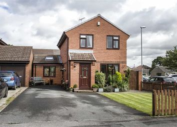 Thumbnail 3 bed detached house for sale in Dawsons Corner, Stanningley, Pudsey