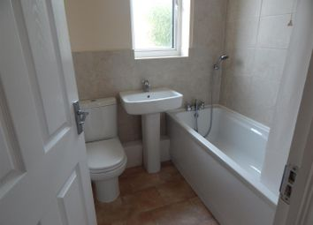 Thumbnail 3 bed end terrace house to rent in Mill Green, Newark