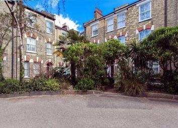 Thumbnail 4 bed flat to rent in Bonnington Square, London