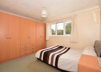 Whitebeam Drive, Coxheath, Maidstone, Kent ME17. 2 bed semi-detached house