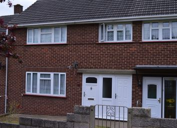 Thumbnail 3 bed terraced house to rent in Laburnum Road, Strood, Rochester