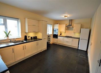Thumbnail 3 bed semi-detached house for sale in Sycamore Road, Griffithstown, Pontypool