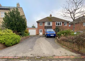 3 bed semi-detached house for sale in Woodmancote, Dursley GL11