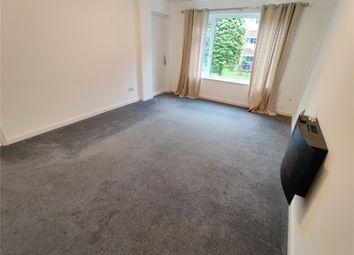 Croftleigh Gardens, Kingslea Road, Solihull, West Midlands B91. 2 bed flat