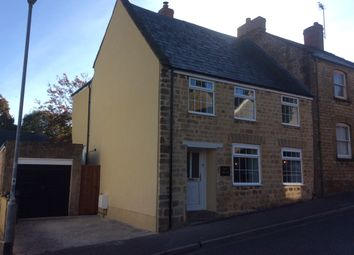 Thumbnail 3 bed end terrace house for sale in Hermitage Street, Crewkerne