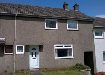 Thumbnail 3 bedroom terraced house to rent in Kirktonholme Road, East Kilbride, Glasgow