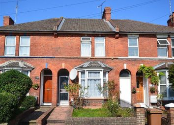 Thumbnail 2 bed terraced house for sale in Beaver Road, Ashford, Kent